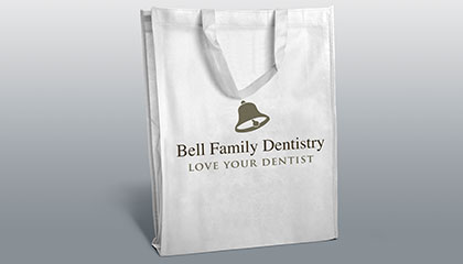Dentist Pomo Bag