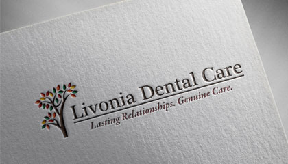 dental logo creation