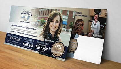 Dentist Direct Mail