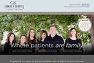 Dr. Shortell website home page